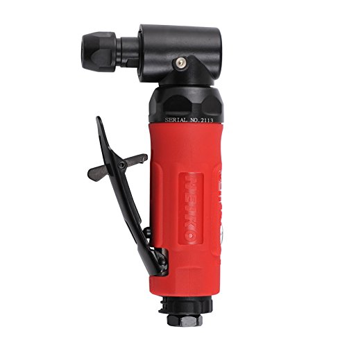 """Neiko 30109B Mini Angle Die Grinder Rear Exhaust, 90 Degree 