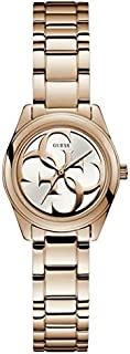 Guess Casual Watch for Women Stainless Steel Band, W1147L3