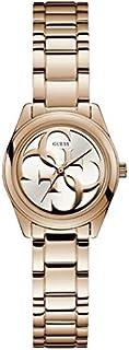 جس ساعة رسمية للنساء، ستانلس ستيل، انالوج بعقارب - W1147L3
