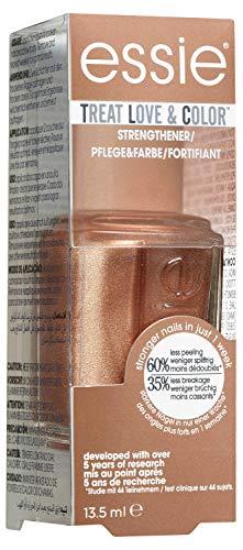 Essie Pflegender Nagellack Nr. 154 keen on sheen, Regeneration & Glanz, Bronze, 13.5 ml