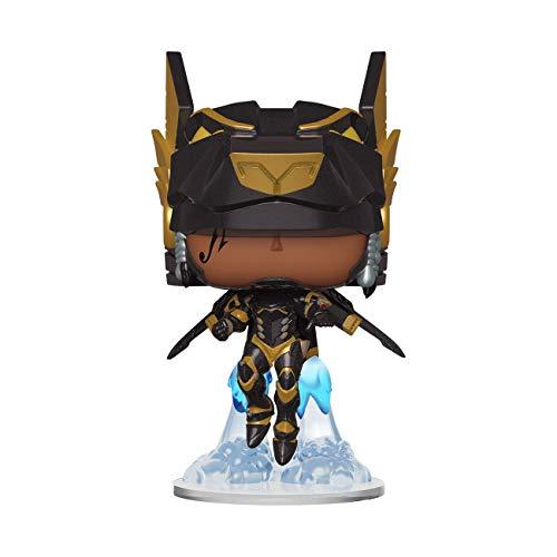 Funko Pop! Games: Overwatch - Pharah (Anubis) Amazon Exclusive, Multicolor