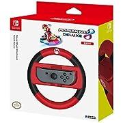 HORI Nintendo Switch Mario Kart 8 Deluxe Lenkrad (Mario Version)