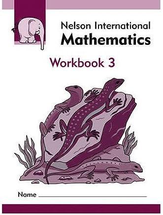 [Nelson International Mathematics Teachers Guide 2] [by: Karen Morrison]