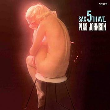 Sax 5Th Ave (Bonus Track Version)