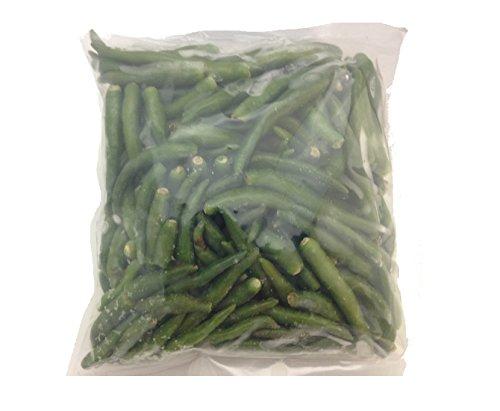冷凍 青唐辛子( 500g ) プリッキーヌ 新鮮 タイ産 野菜 唐辛子 辛い 本格 タイ 食材 プロ PRIK KHIAO CHAE