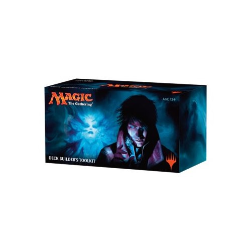 Wizards Of The Coast MTG-SOI-DBT-EN - Shadows Over Innistrad Deckbuilder's Toolkit, Englisch