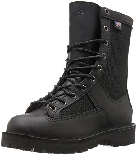 Danner Men's Acadia 8' 200G Boot, Black, 10.5 D US