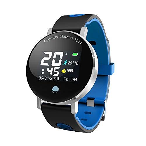 MINBB Smart Bracelet Smart Watch Smart Wristband IP67 Y6 Plus 1 Inch BLE 4.0 Female Physiology Photo Control Alarm Clock Message Reminder