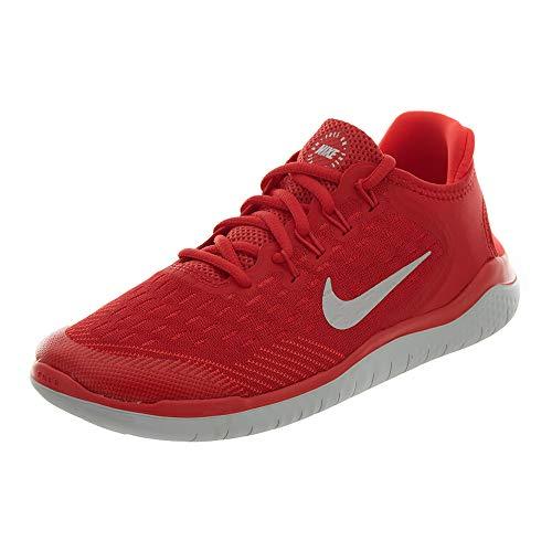 Nike Free Rn 2018 Big Kids Style : Ah3451
