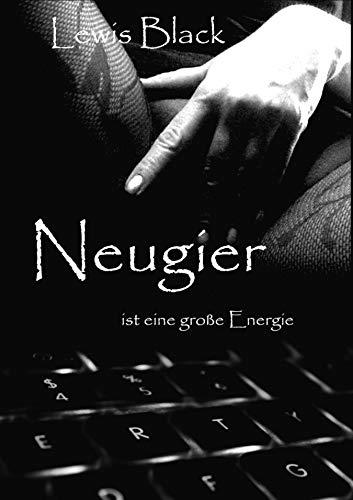 Buchseite und Rezensionen zu 'Neugier: ist eine große Energie' von Lewis Black