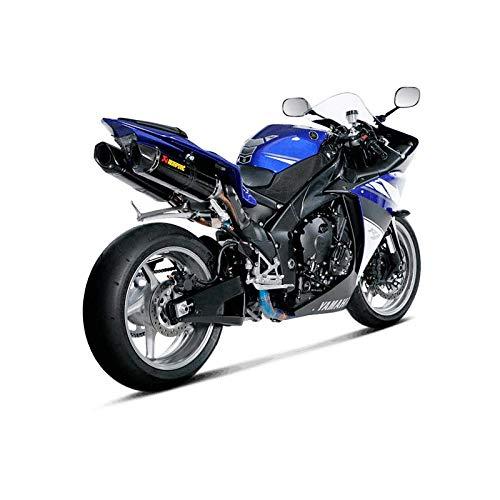 Akrapovic Evolution Line Carbon Yamaha YZF-R1 2009-2014 YZF-R1 RN22