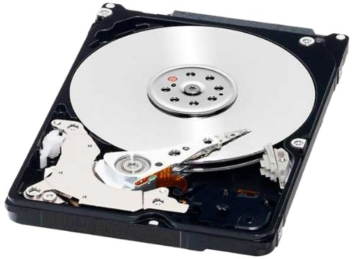 "Western Digital WD1600BEKX HDD 2,5"", 160GB, 16MB, SATA3, Nero"