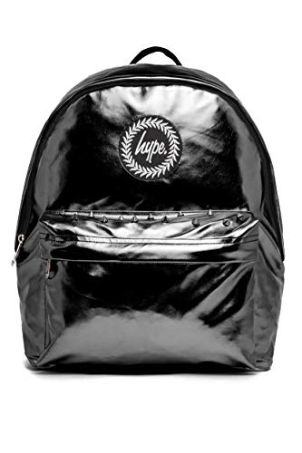 Hype Rucksack Black Phantom Holographic