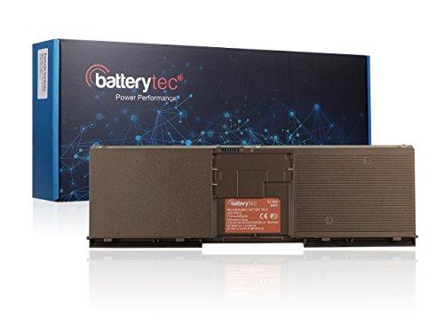 Batterytec® Batterie pour SONY VGP-BPS19 BPS 19 GP-BPL19 VGP-BPX19 VAIO VPC-X113KA VAIO VPC-X113KG VAIO VPC-X115 VAIO VPC-X116KC VAIO VPC-X117LG VPC-X118LG/B VPC-X119LC VPC-X125LG VPC-X138JC. [7.4V 4400mAh, 12 mois de garantie]