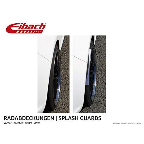 Eibach Radabdeckung Kotflügelverbreiterung Radlaufleiste VT540-S 10-13mm Universal
