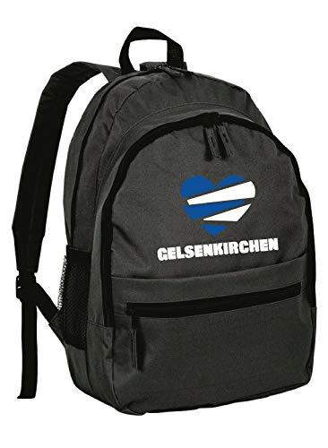 Schalke 04 Rucksack