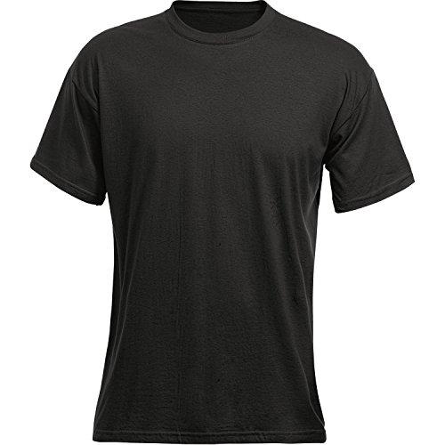 Preisvergleich Produktbild ACODE T-Shirt Basecamp / Größe: XL / Schwarz