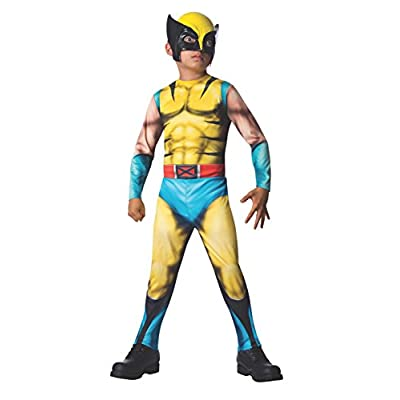 wolverine costume for kids, End of 'Related searches' list