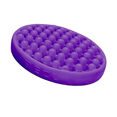 Beco Unisex– Erwachsene DynaPad-96033 DynaPad, lila, One Size
