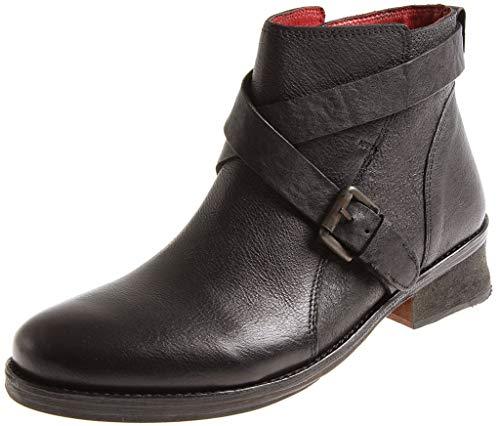 CINQUE Shoes Layla 106411, Damen Stiefel, Schwarz (nero 100), EU 37