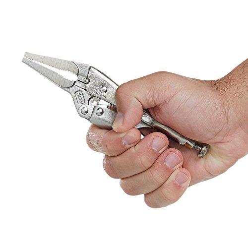IRWIN VISE-GRIP Original Locking Pliers Set with Wire Cutter, 2-Piece (36)