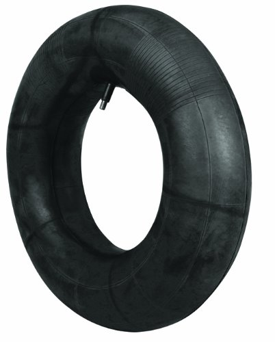 Truper 33194 Replacement Wheelbarrow Inner Tube, 8-Inch Rim, 16-Inch Diameter