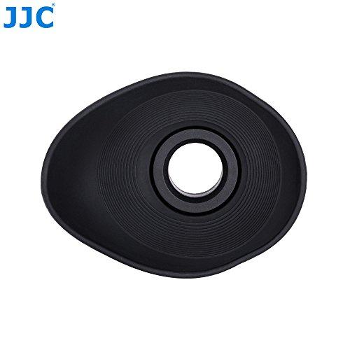 JJC EC-7G Augenmuschel Okular für Brillenträger (Passend für Canon EOS 6D, 60Da, 70D, 80D, 100D, 550D, 600D, 650D, 700D, 750D, 760D, 1100D, 1200D, 1300D etc.)