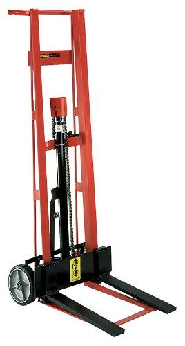 All items free shipping Wesco Industrial Products 260007 Two-Wheeled Steel shopping Frame Hydraul