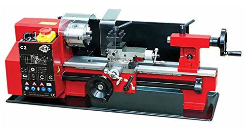Metalldrehmaschine C2/300 Sieg Machines
