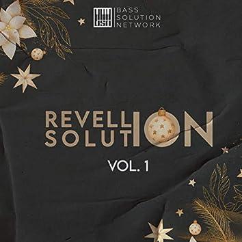 REVEILLON SOLUTION VOL. 1