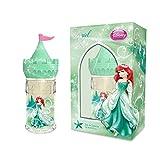 Disney Princess Set Profumo E Doccia Versione Castello Disney Princess - Ariel - 480 Ml