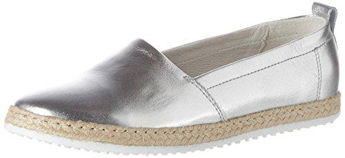 Marc Shoes Damen Emily Espadrilles, Silber (Silber 275), 42 EU
