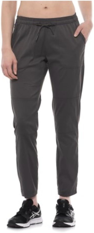 The North Face Aphrodite Motion FlashDry Women's Pants (Medium (Regular), Graphite Grey)