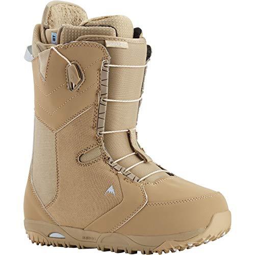 Burton Limelight Snowboard Boot Desert 8.5 B (M)