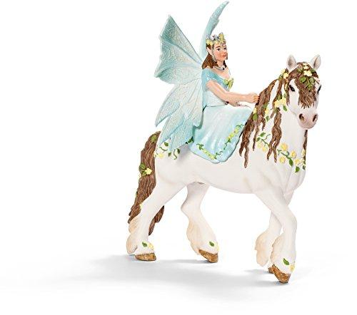 SCHLEICH 70452 - Eyela zu Pferd