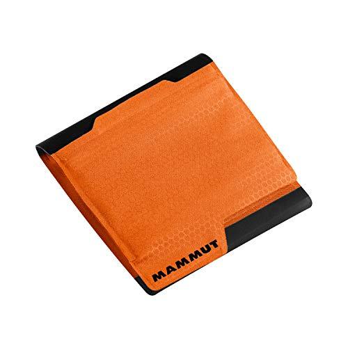 portafoglio mammut Mammut 2520-00680 Smart Wallet Light Portafoglio da viaggio 10 centimeters Arancione (Zion)