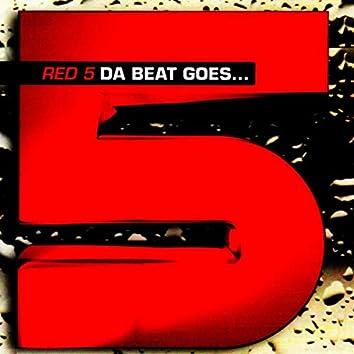 Da Beat Goes