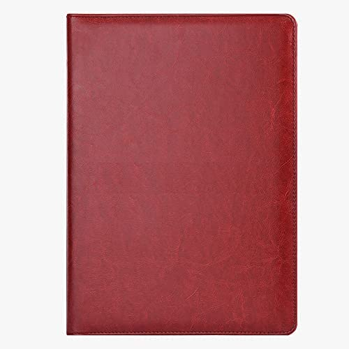 GOSIN Premium Thick Special Campaign Ultra-Cheap Deals Paper Faux Notebook Leather Writing Classic