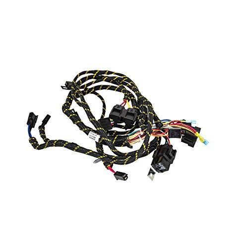 Scag Wire Harness, Stt-bv/ch Part # 484654