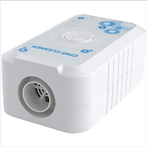 CYYYY Cpap-Reiniger,Verbesserter tragbarer USB-Mini-Reiniger, passend for Cpap-Zubehör for beheizte Schlauchrohre