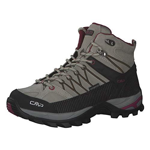 CMP Damen Trekking Schuhe Rigel MID 3Q12946 Sage-Moss 41