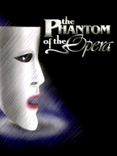 The Phantom of the Opera [OV]