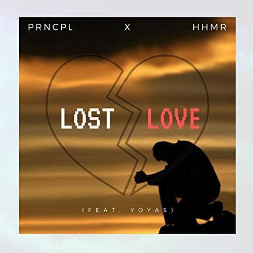 Prncpl & HHMR