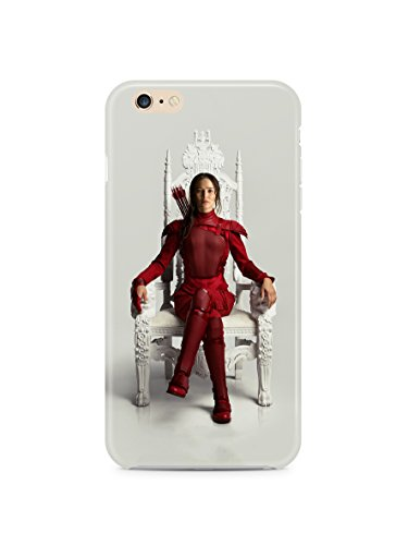 The Hunger Games: Mockingjay - Part 2 for Iphone 7 (4.7in) Hard Case Cover (hunger1)