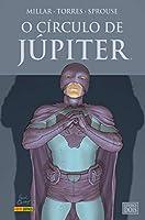 O Círculo De Júpiter - Livro Dois: Capa Dura