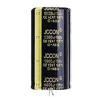 35x70mmラジアルアルミ電解コンデンサの高周波数105°C 10000UF 100V