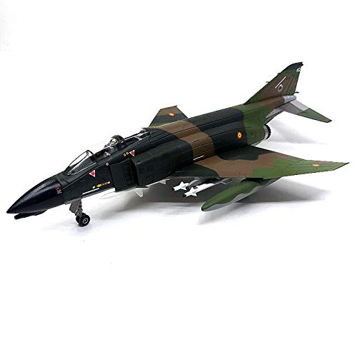 McDonnell Douglas F-4C Phantom diecast 1:100 model Amercom SL-30