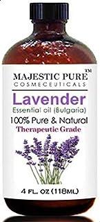 Majestic Pure Lavender Essential Oil