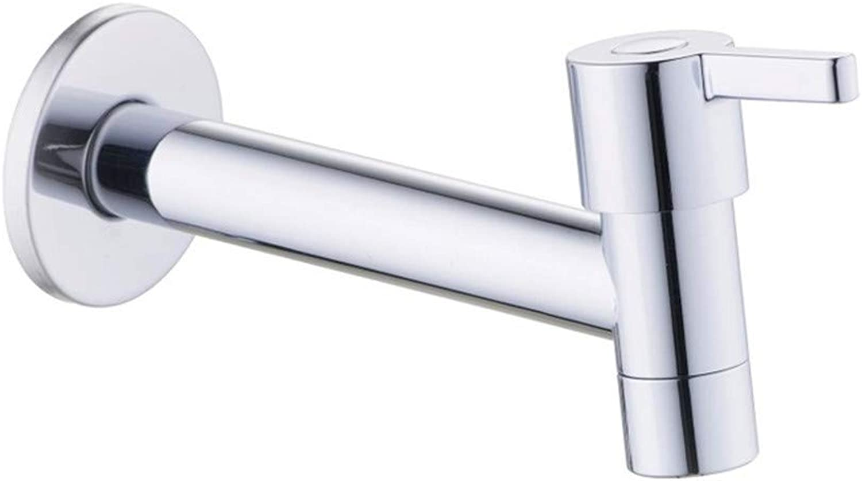 SADF Faucet Single Cold???Long Arm Mop Faucet