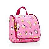 reisenthel toiletbag kids pink Maße: 23 x 20 x 10